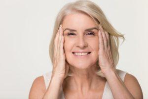 tratamento antienvelhecimento